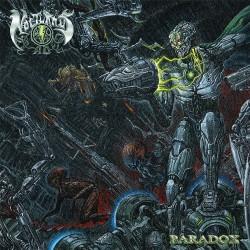 Nocturnus AD - Paradox - DOUBLE LP Gatefold