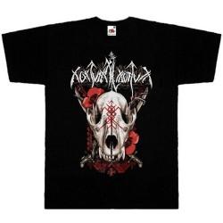 Nokturnal Mortum - Dubno 2017 - T-shirt