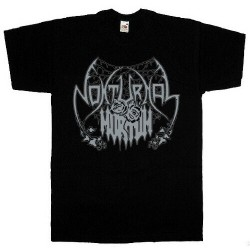 Nokturnal Mortum - Lunar Poetry - T-shirt (Men)