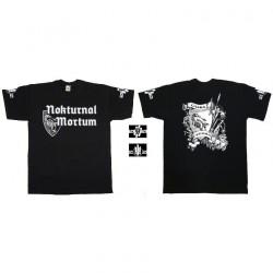 Nokturnal Mortum - Slavic Heroes - T-shirt (Men)