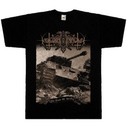 Nokturnal Mortum - The Taste Of Victory - T-shirt (Men)