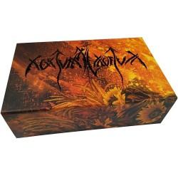 Nokturnal Mortum - Verity - CD BOX + T-SHIRT (Men)