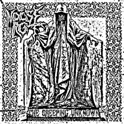 Noose Rot - The Creeping Unknown - LP + DOWNLOAD CARD