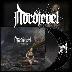Nordjevel - Krigsmakt - Mini LP