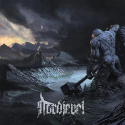Nordjevel - Nordjevel - CD