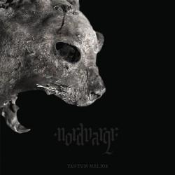 Nordvargr - Tantum Melior - CD DIGISLEEVE