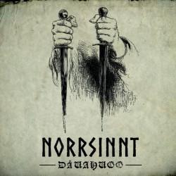 Norrsinnt - Davahugg - CD DIGIPAK