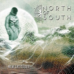 North Of South - New Latitudes - CD DIGISLEEVE