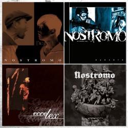 Nostromo - 4CD Bundle - 4CD BUNDLE