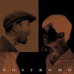 Nostromo - Argue - CD DIGIPAK