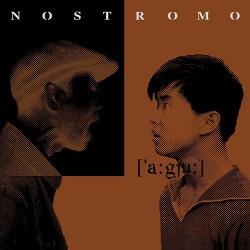 Nostromo - Argue - LP