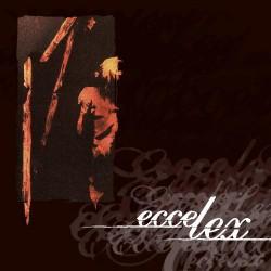 Nostromo - Ecce Lex - CD DIGIPAK