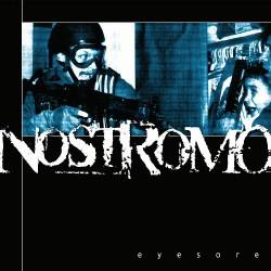 Nostromo - Eyesore - CD EP DIGIPAK