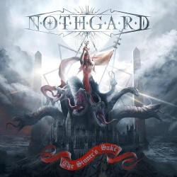 Nothgard - The Sinner's Sake - CD DIGIPAK