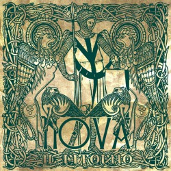 Nova - Il Ritorno - CD