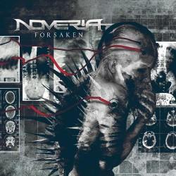Noveria - Forsaken - CD DIGIPAK