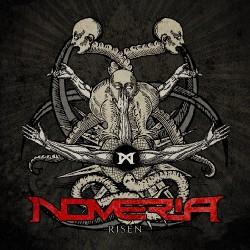 Noveria - Risen - CD DIGIPAK