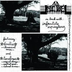 Nuit Noire - Infantile Espieglery - LP