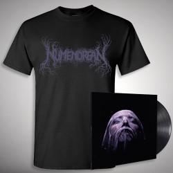 Numenorean - Bundle 4 - LP gatefold + T-shirt bundle (Men)