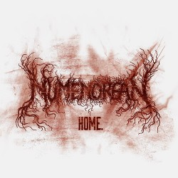 Numenorean - Home - CD DIGIPAK SLIPCASE + Digital