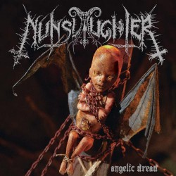Nunslaughter - Angelic Dread - DOUBLE CD