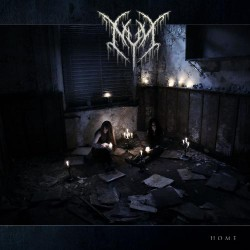 Nyx - Home - CD