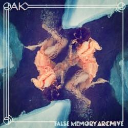 Oak - False Memory Archive - LP