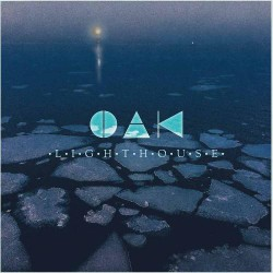 Oak - Lighthouse - LP + CD