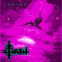 Oath - Legion - Mini LP