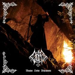 Oath - Mustan Liekin Veljeskunta - CD