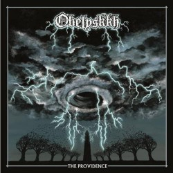 Obelyskkh - The Providence - CD DIGIPAK
