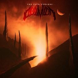 Oblivion - The Path Towards… - CD