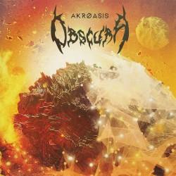 Obscura - Akróasis - CD