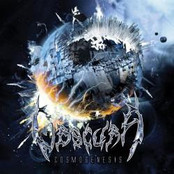 Obscura - Cosmogenesis - CD