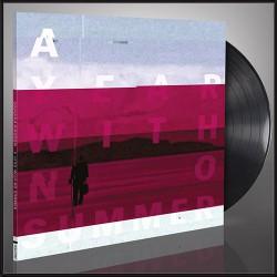 Obsidian Kingdom - A Year With No Summer - LP Gatefold