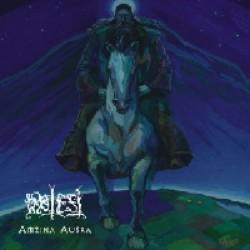 """Obtest - Amzina Ausra - 7"""" vinyl"""