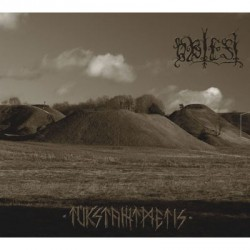 Obtest - Tukstantmetis - CD SLIPCASE