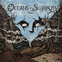 Oceans Of Slumber - Winter - DOUBLE LP Gatefold