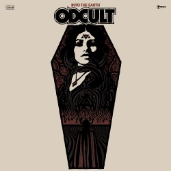 Odcult - Into The Earth - CD DIGIPAK