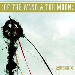 Of The Wand And The Moon - Sonnenheim - CD DIGISLEEVE