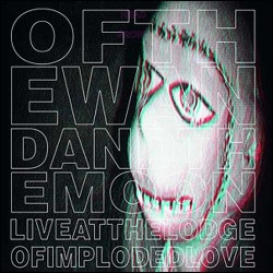 Of The Wand And The Moon - Live at the Lodge of Imploded Love - CD + DVD Digipak