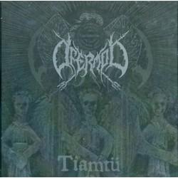 Ofermod - Tiamtu - CD