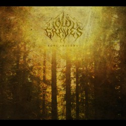 Old Graves - Long Shadows - CD DIGIPAK