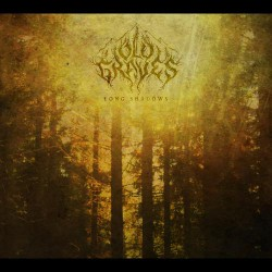 Old Graves - Long Shadows - LP