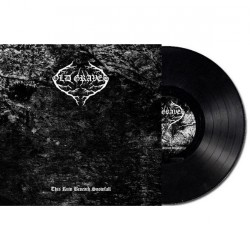 Old Graves - This Ruin Beneath Snowfall - LP