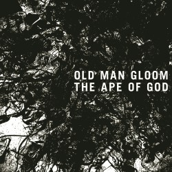 Old Man Gloom - The Ape Of God I - CD DIGISLEEVE