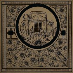 Old Man Lizard - Old Man Lizard - LP