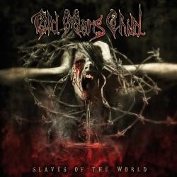 Old Man's Child - Slaves Of The World - LP Gatefold