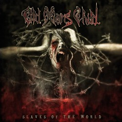 Old Man's Child - Slaves Of The World - LP Gatefold Coloured