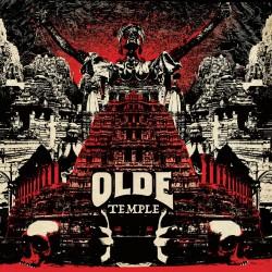 Olde - Temple - CD DIGIPAK